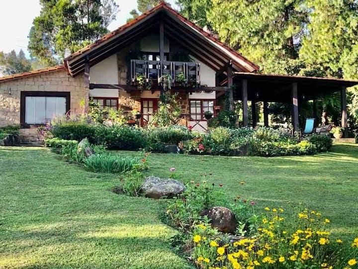 Cabaña Kikita, Samaipata