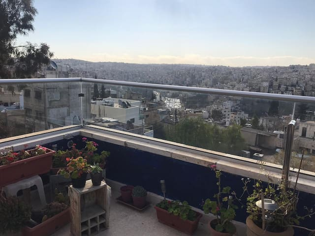 330 Sqm rooftop Apartment beautiful location view
