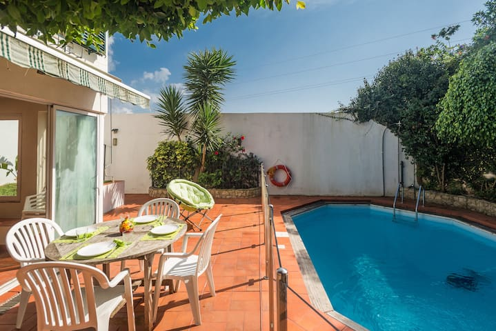 Charming House W/Pool in Cascais - Alcabideche