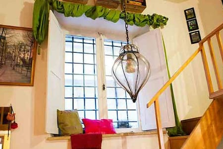 Mini loft in heart of Rome - Roma