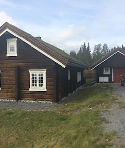 Cottage in beautiful Valdres - Røn - Chatka
