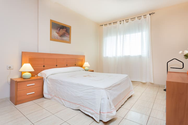 Lovely apartment in La Guancha - La Guancha - Apartamento