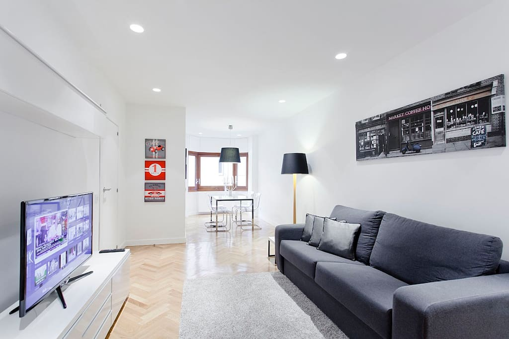 Villanueva apartment ii appartements louer madrid - Les luxueux appartements serrano cero madrid ...