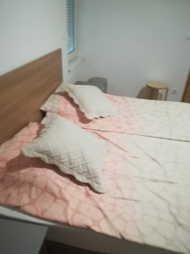 #Apartman s bračnim krevetom (A3), okolica Zagreba