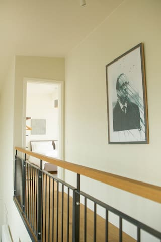 Penthouse - Hallway