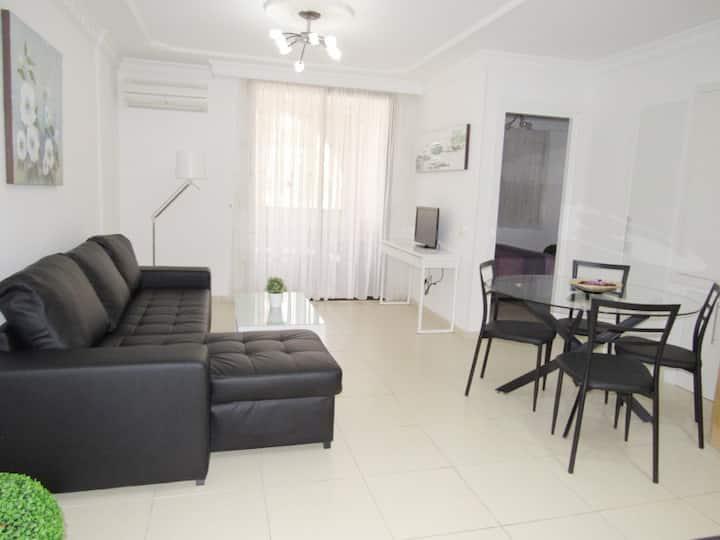 Parque Santiago 2 apartment
