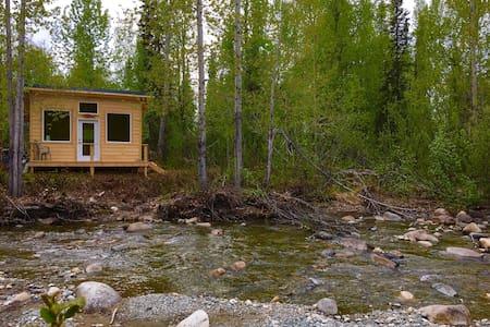 Talkeetna Cabins at Montana Creek /Sockeye Cabin