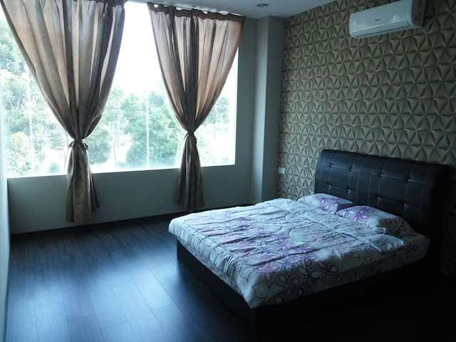 Vista Vacation Home - Malacca - Appartement