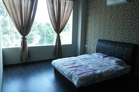 Vista Vacation Home - Malaca - Pis