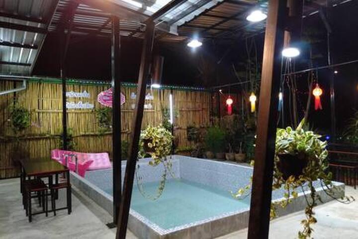 Aoo & M Garden House