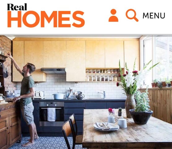 Real Homes August 17