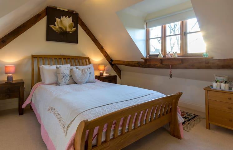 FAB BB Nr Bath 1 bedrooms/1 bathrooms sleeps 2 - Laverton - Bed & Breakfast