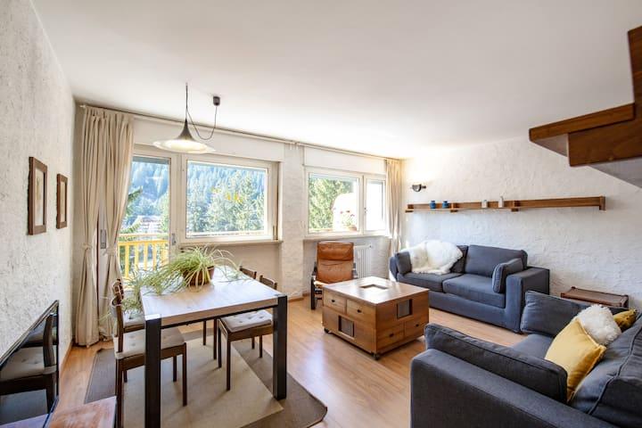 Apartment 3 Pini