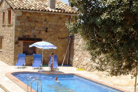 Un pequeño paraíso rural - Vallferosa - Apartamento