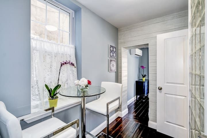 Lovely Townhouse next to UPENN, HUP, CHOP & DREXEL