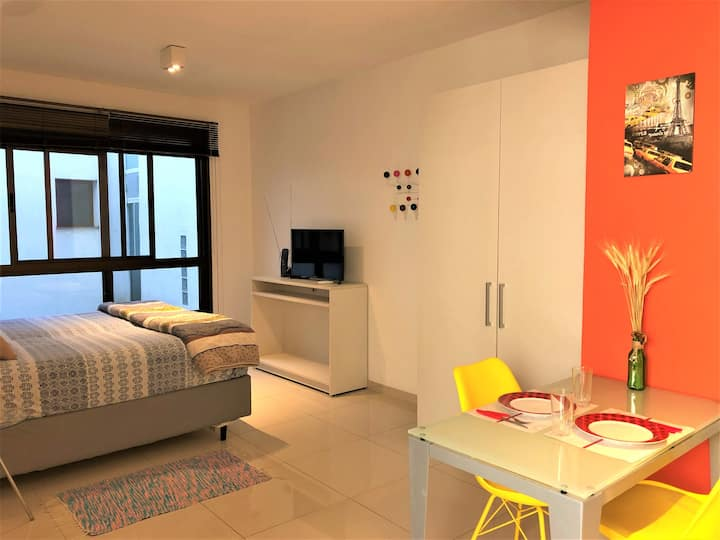Apartamento lugar perfeito Casemiro - 11