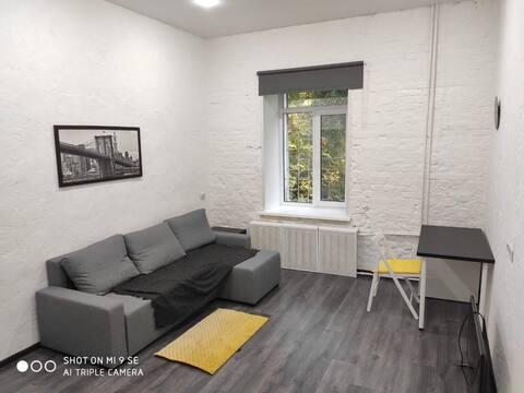Уютная квартира в центре Смоленска