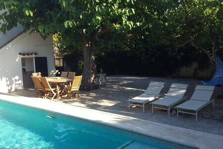 CHARMING ROOM IN THE HEART OF PALMA - Xalet