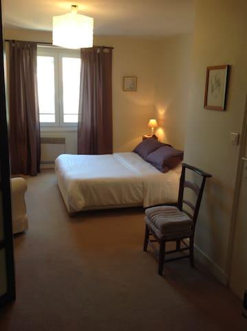 La villa des gardiens - Calviac-en-Périgord - Rumah
