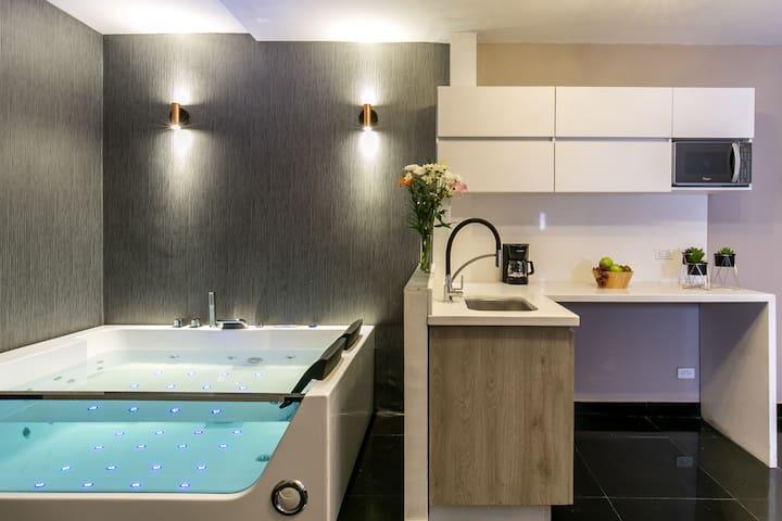Viktory 111 Studio apartment