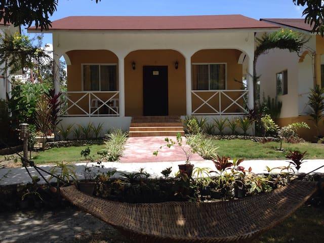 Holiday home in Panglao - Tangnan, Panglao  - Hus