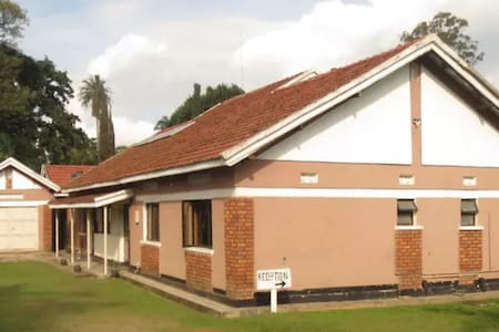 Fairview guest house ,Booma