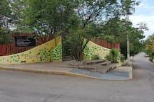 La Ceiba Park