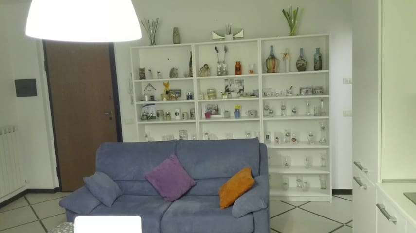 nice apartment for rent near Florence