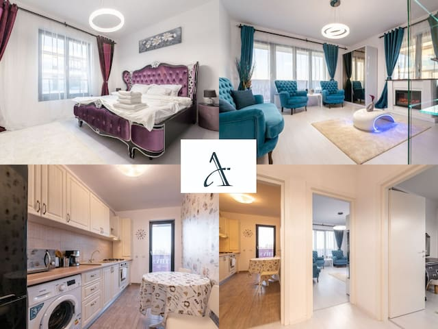 🔑 Ambasad'Or  💕 Apartment 🛋️