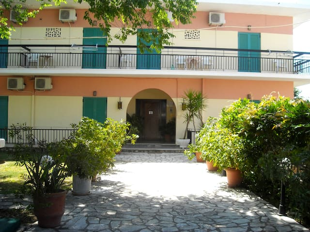 Maritsas Apartments - Kerkira - Apartament