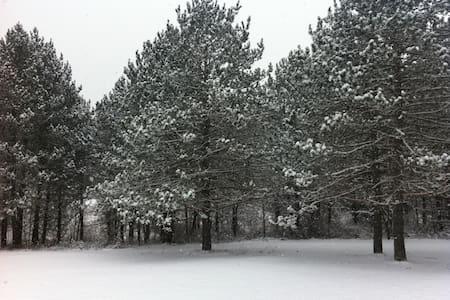 Winter Wonderland Getaway! - Essex