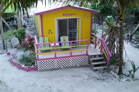 The Oceana Cottage  - Caye Caulker