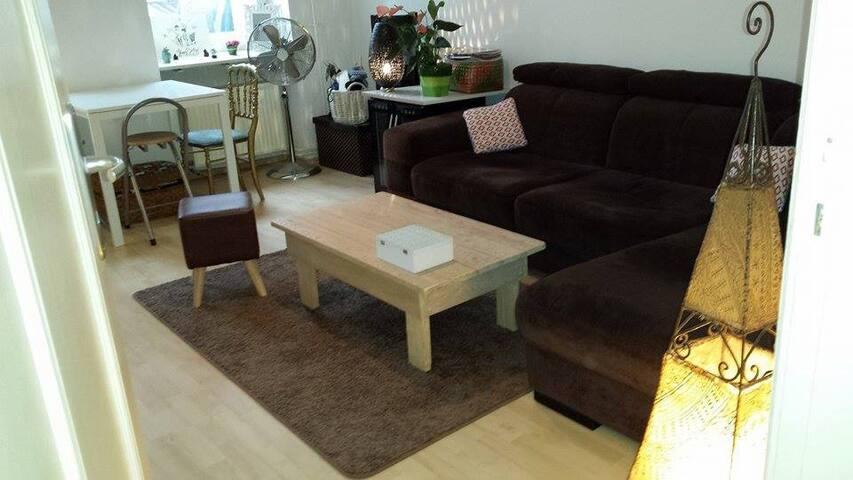 Spacy ROOM in the great Neukölln - Berlin - Apartament
