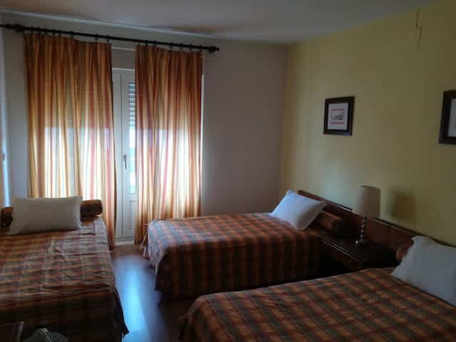 Mafra Guest House - Triplo