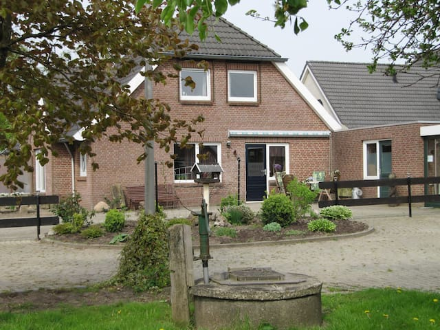appartement in Nederland / Hengelo. - Hengelo - Wohnung