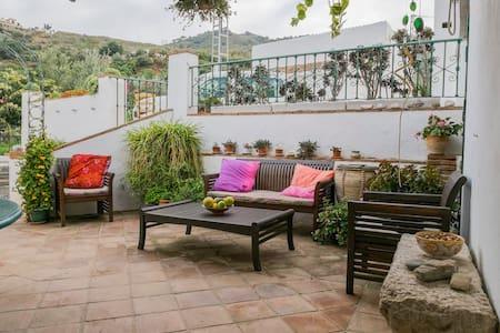 Casa Granadina 4 ComaresVTAR/MA/0862 - Comares