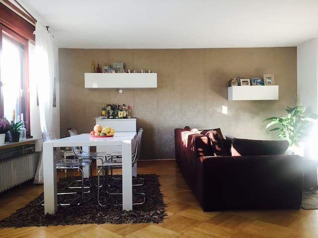 Schöne Wohnung im Herzen von Poppelsdorf