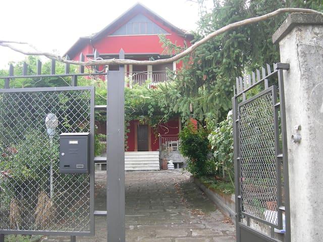 Casa Lì, alle pendici dell'Etna - Pedara - Apartment