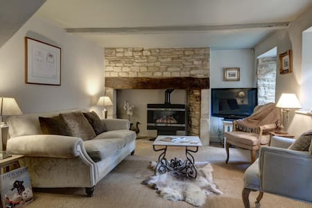 Beautiful  Cotswold Cottage - Lower Slaughter