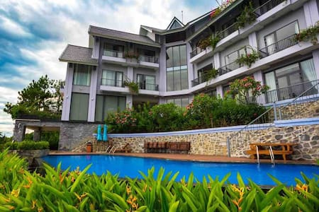 11 Bedrooms Villa at Tam Dao Golf 5* Resort