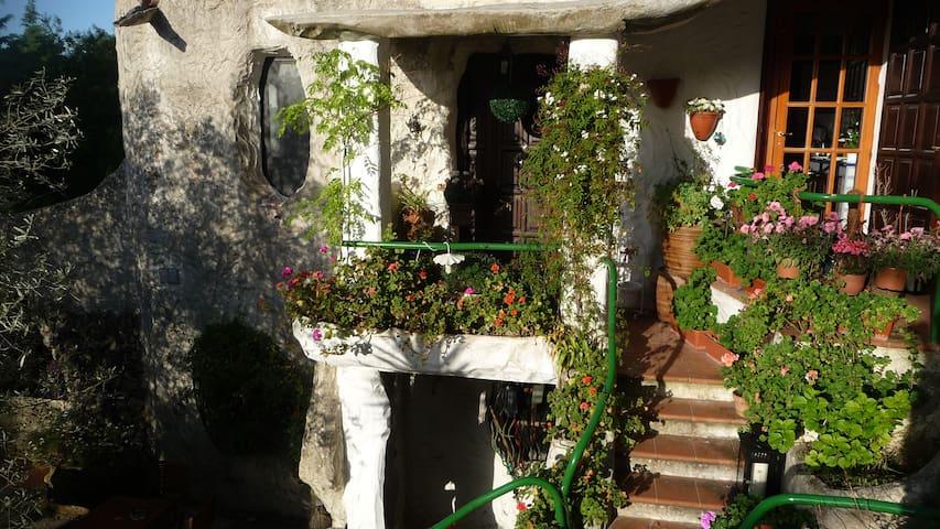BAGLIO DEI FIORI - Casteltermini - Villa
