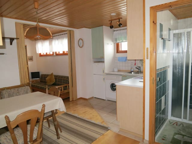 HELSINKI AIRPORT – Apartment - Tuusula - Daire