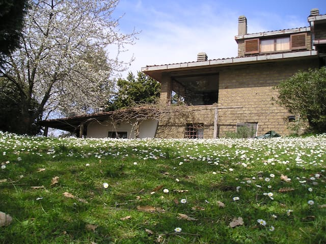 CASA ISOTTA (Roma Country Side) - Rom - Bed & Breakfast