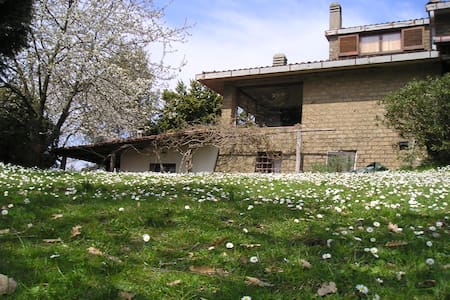 CASA ISOTTA (Roma Country Side) - Roma