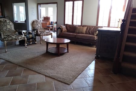Beautiful Model Home Pvt Bed/Bath - Oakdale - Haus