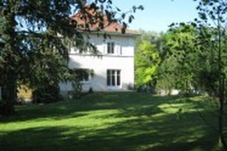 Park Villa - BaselWorld 10 min - Basilea