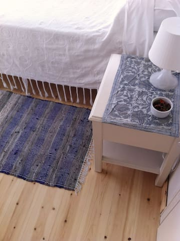 Melinas Rooms, Vassiliki - Lefkada - Vasiliki - Apartment