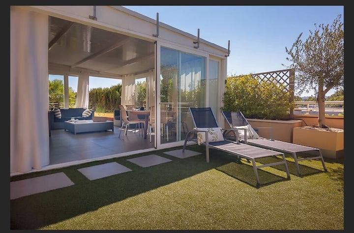 Precioso Apartamento a 400m de la Playa Arenal