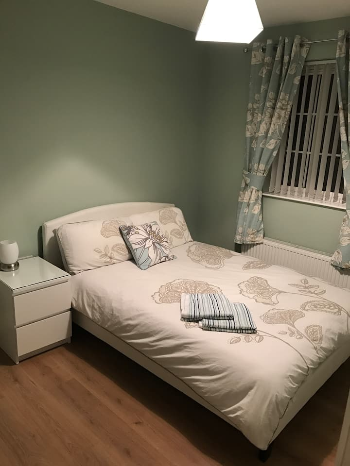 Double room in County Down