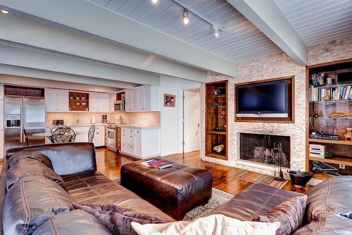 Deluxe Condo 100 yards from Lift - Aspen - Andet